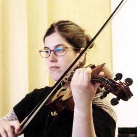 Carmen Alegre Hernandez