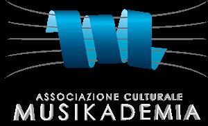 Logo Musikademia