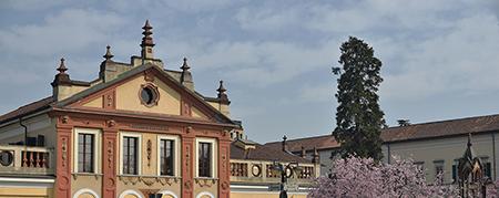 Convenzione con il Conservatorio G. Cantelli di Novara