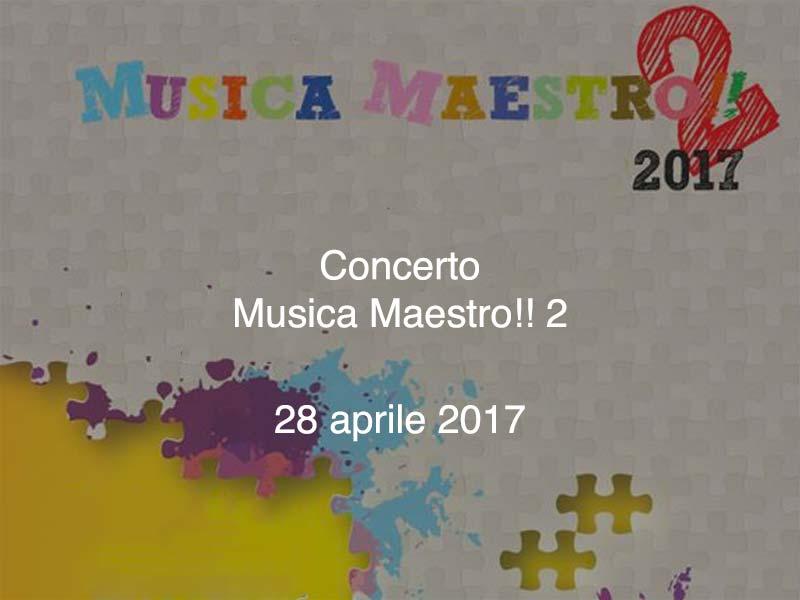 Musica Maestro 2017