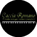Logo Romano Caccia