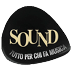 logo Sound Srl