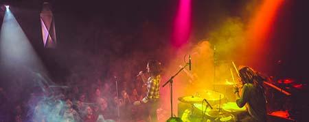 2 Febbraio 2018 – MusikJam @Capolinea Live Pub