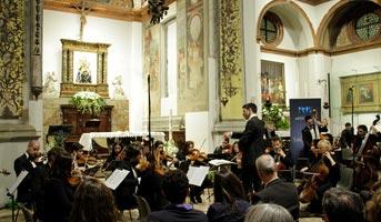 Orchestra Alchimia