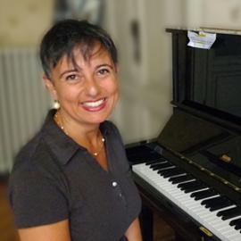 Cristiana De Stefano