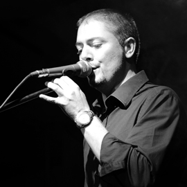 Massimiliano Oliva