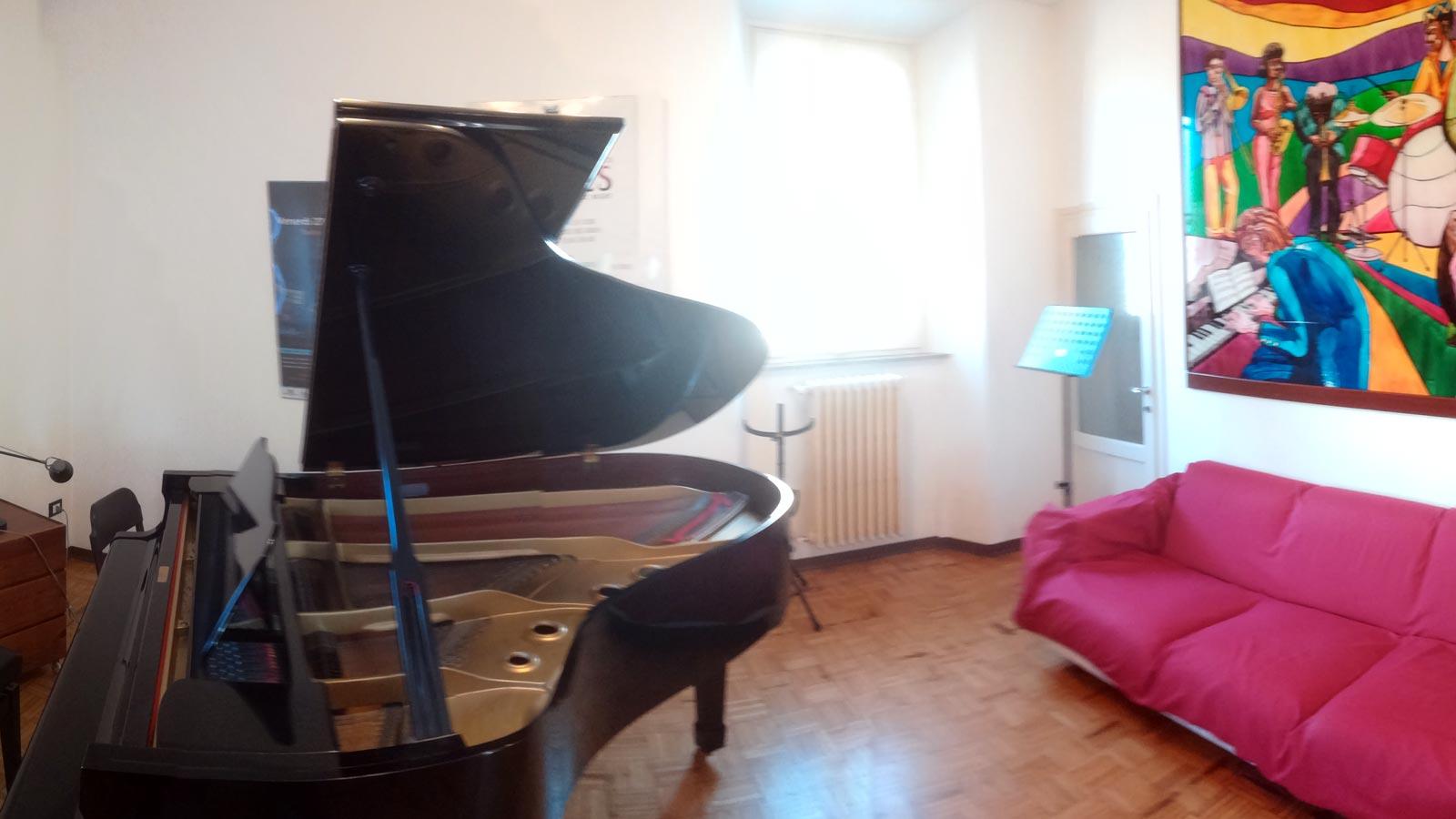 Stanza Pianoforte