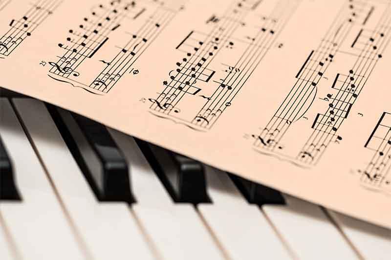 armonia e composizione