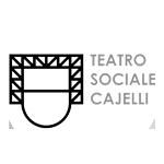 Logo Teatro Sociale Cajelli