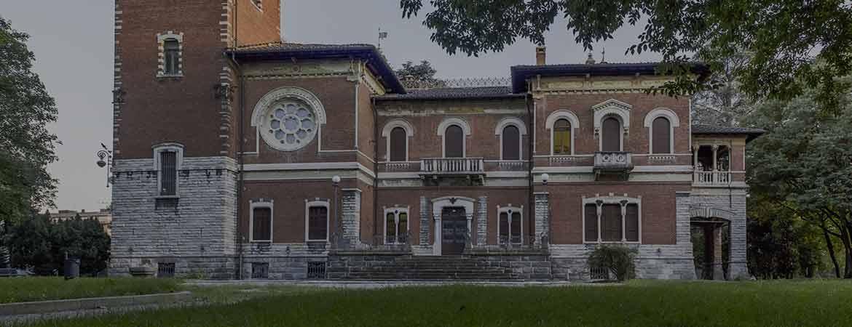 Villa Ottolini Tosi